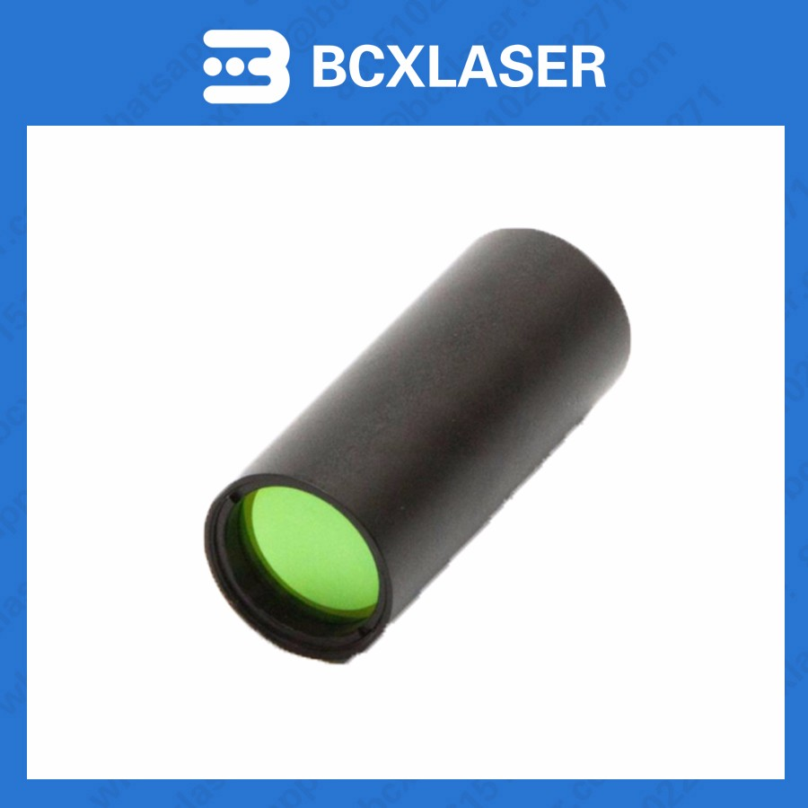 Wuhan Controllable YAG Beam expanding lens for laser marking machine for sale free shipping 1064nm laser protective glasses for workplace of nd yag laser marking and cutting machine supreme quality