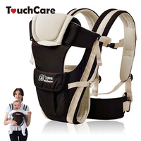 0 24M Breathable Multifunctional Front Facing Baby Carrier Adjustable Newborn Sling Portable Backpack Pouch Kid Carriage
