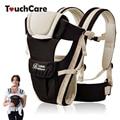 0-24 m respirável multifuncional frente virada baby carrier newborn sling ajustável portátil mochila pouch kid carriage envoltório
