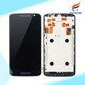 Запасные Части 5.5 ''для Motorola MOTO X Play X3 XT1561 XT1562 XT1563 ЖК-Дисплей с Сенсорным Экраном Дигитайзер Ассамблеи Рамка
