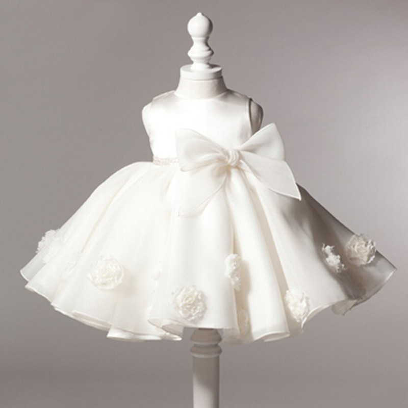 New Arrival Little Girl Ball Gown Scoop Glitz Pageant Flower Girls Dresses For Children Wedding First Holy Communion Gown hot sale custom cheap pageant dress for little girls lace beaded corset glitz tulle flower girl dresses first communion gown
