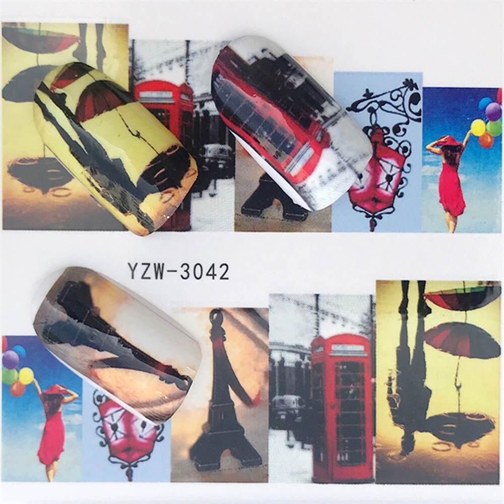 YZW-3042