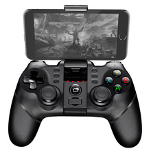 iPega PG-9077 Bluetooth Joystick Gamepad V4.2 Wireless Game Controller with TURBO Function for Android/ iOS/ Windows Tablet PC