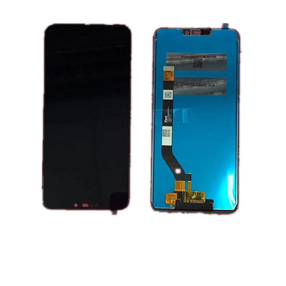 For 6.0 ASUS ZenFone Max M2 ZB633KL X01AD LCD Display Screen+Touch Panel Digitizer AssemblyFor 6.0 ASUS ZenFone Max M2 ZB633KL X01AD LCD Display Screen+Touch Panel Digitizer Assembly