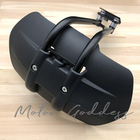 PACEWALKER Motorcycle Accessories Rear Fender Bracket Motorbike Mudguard For Honda NC700 NC750X CB500X CB500F CB190 CB190X CB190