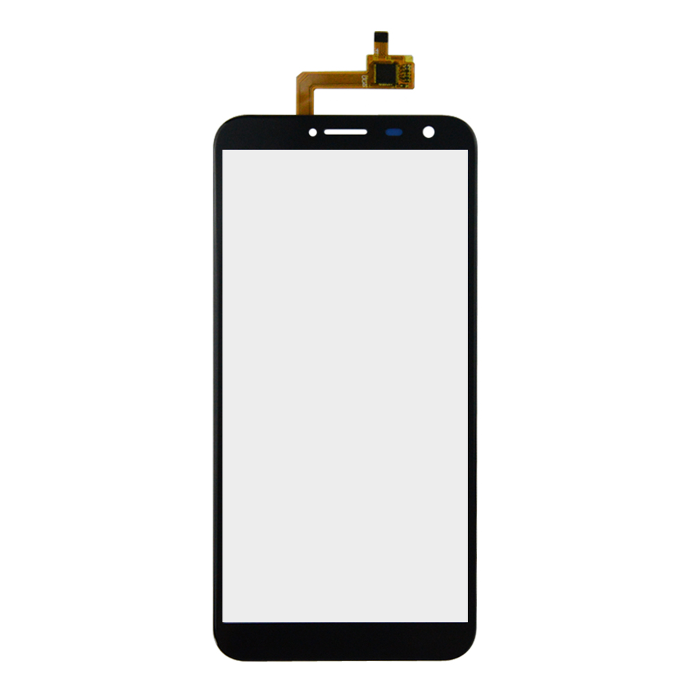 5.5 Inch Oukitel C8 Touch Screen Glass Digitizer 100% Guarantee Original New Glass Panel Touch Screen For Oukitel C8