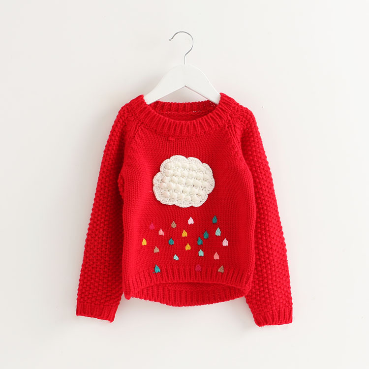 e1dd85d3c Baby Girls Clothing 2018 Winter Long Sleeve Outerwear 3 4 6 7 Years ...