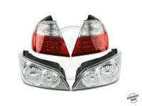 Мотоцикл светодиодный стоп сигнал задний фонарь сигнала поворота свет тормоз мотоцикла огни чехол для Honda GoldWind GL1800 2006 2011