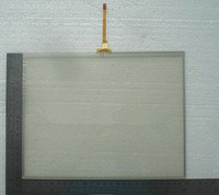 N010 0554 X225/01 12.1 inch for TOYO Injection molding machine touch screen panel glass