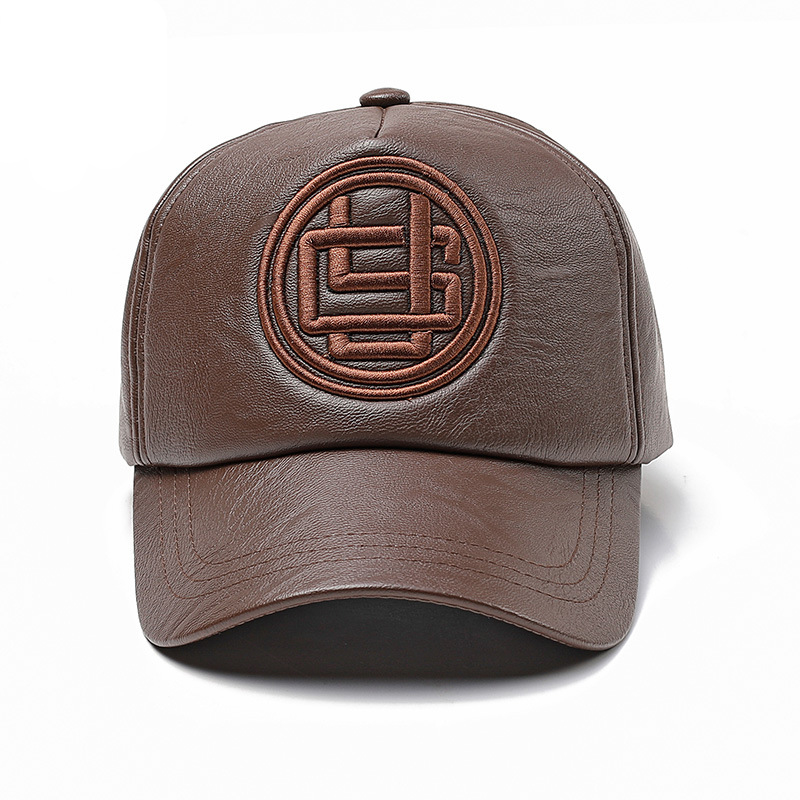 Firefighter Outdoor Snapback Sandwich Cap Adjustable Baseball Hat Trucker Cap