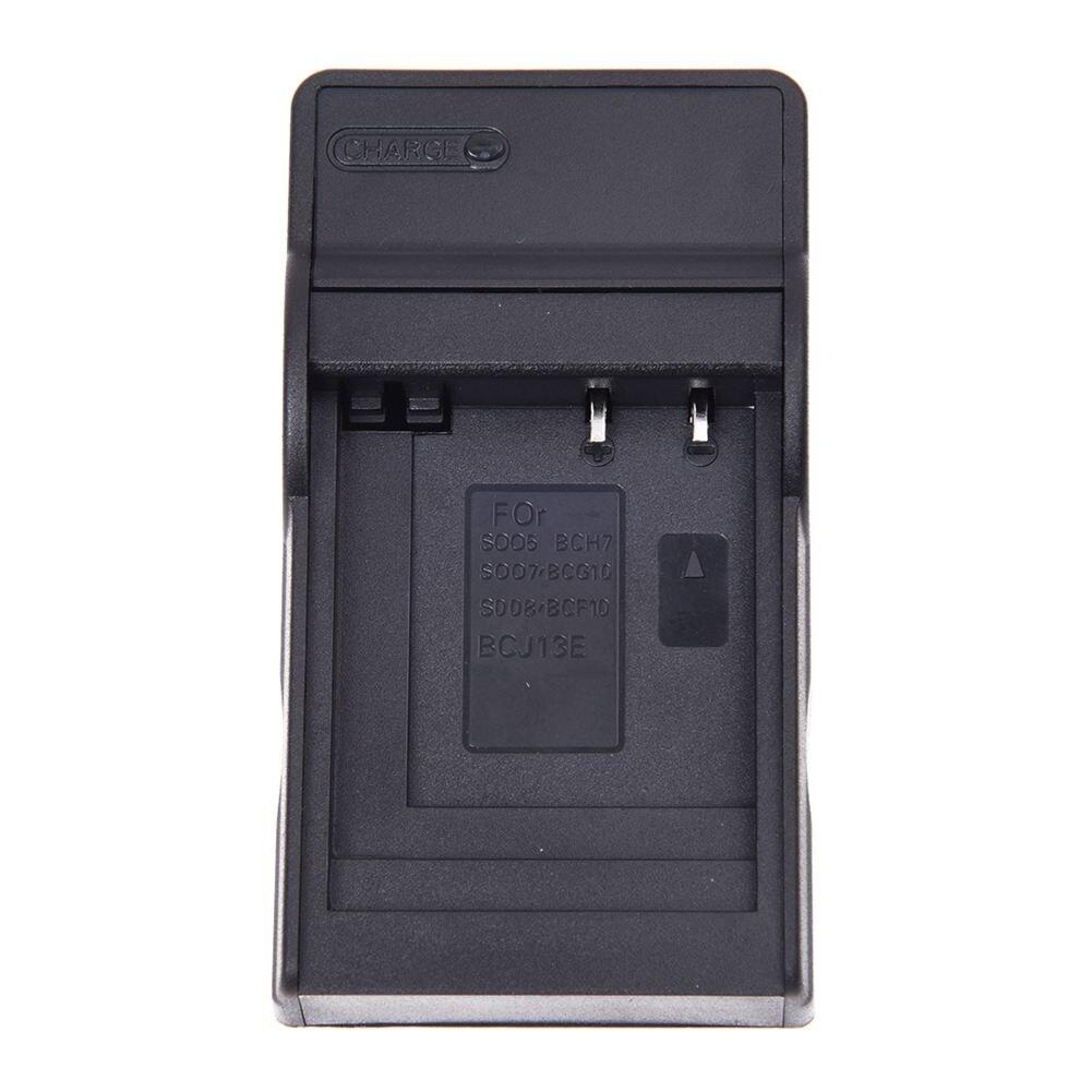 Battery USB <font><b>Charger</b></font> For <font><b>Panasonic</b></font> <font><b>Lumix</b></font> DMC-3D DMC-3D1 DMC-TZ6