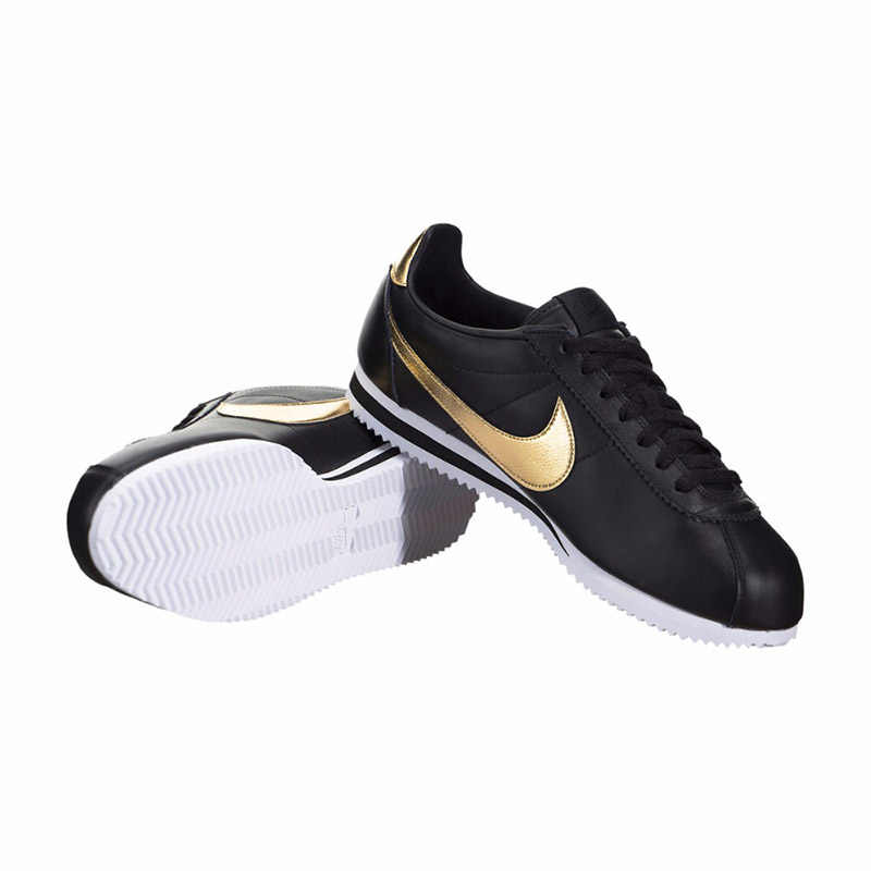 promo code 647db d0cb8 ... NIKE CLASSIC CORTEZ SE Original New Arrival Official Men s Waterproof  Running Shoes Sports Sneakers Trainers ...
