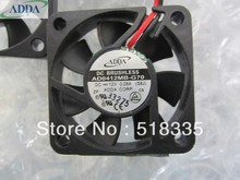 "Para ADDA AD0412MB-G70 4 cm 40mm 40*40*10mm 4010 de 1,5 ""x 7/16"" Fan 0.08A 12 V DC 2pin(China)"