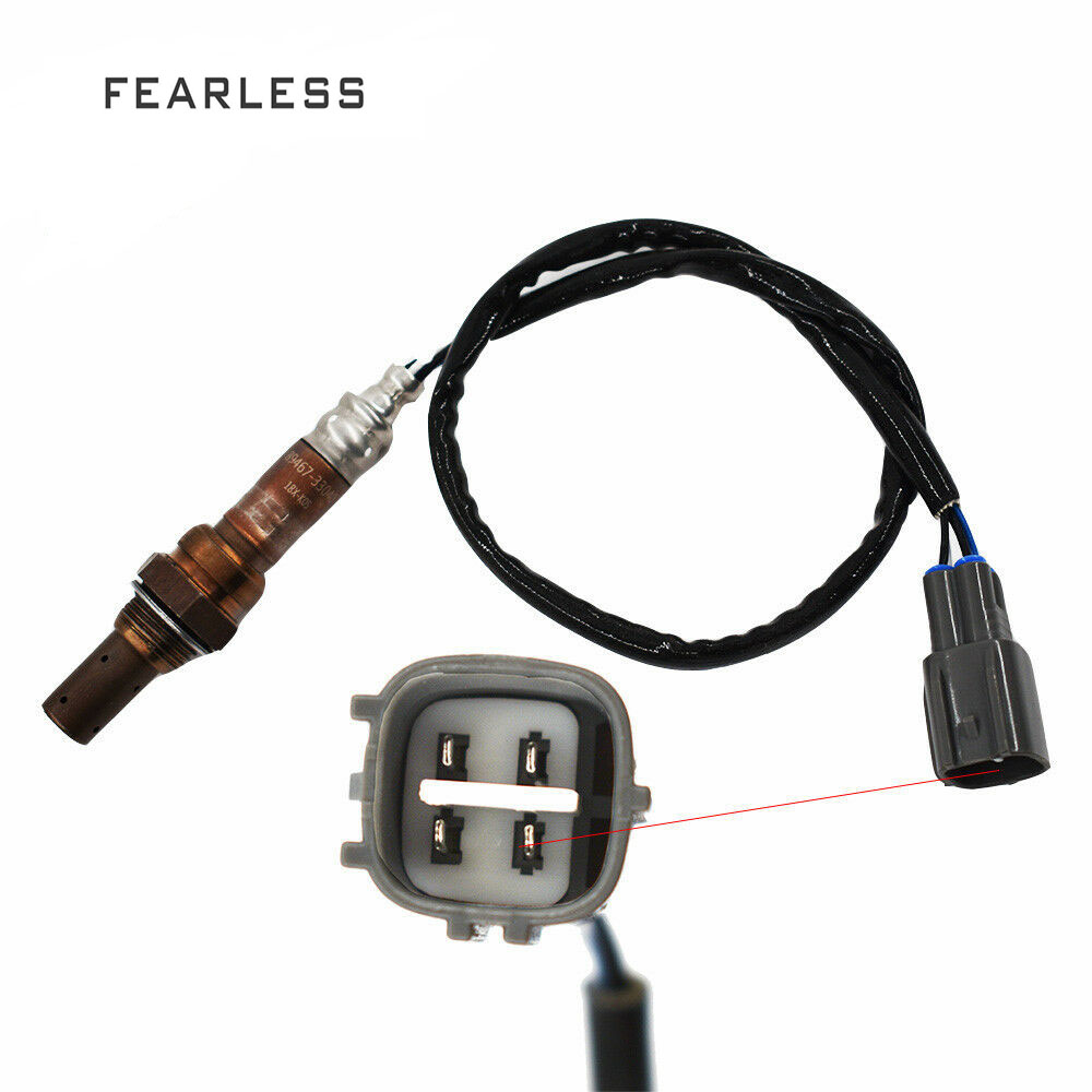 O2 Oxygen Sensor Air Fuel Ratio for Toyota Camry Solara Upstream 00 03 2 2L 2 4L in Exhaust Gas Oxygen Sensor from Automobiles Motorcycles