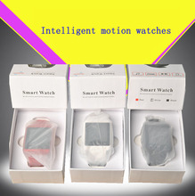 Лучшие продажи smart watch fashion