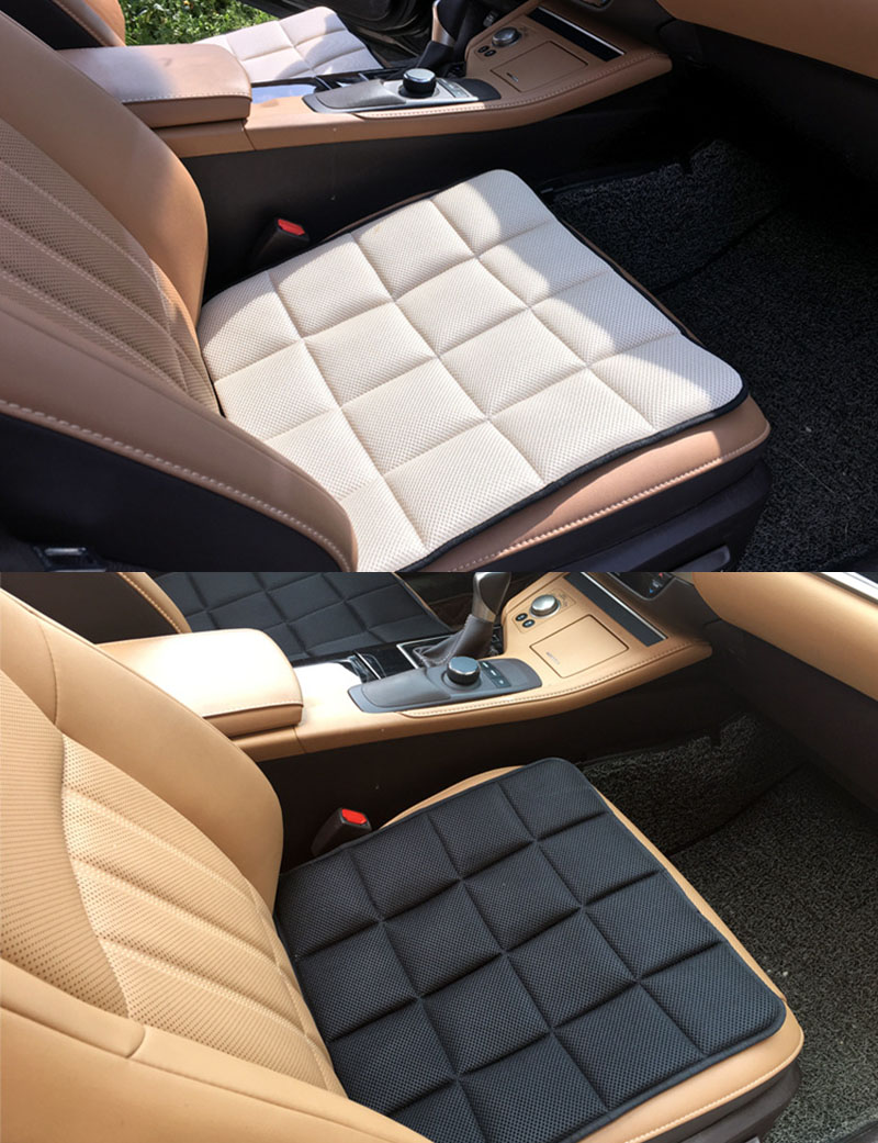 seat cover 7