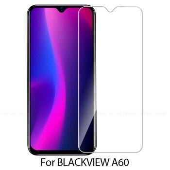 Перейти на Алиэкспресс и купить Защитное закаленное стекло для экрана Blackview BV 7000 8000 9000 Pro BV 6000 9600 9500 A7 A60 A20 Pro закаленное защитное стекло