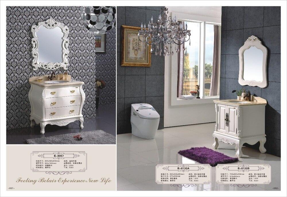 Eenvoudige badkamer vanity promotie winkel voor promoties eenvoudige badkamer vanity op - Kleur moderne badkamer ...