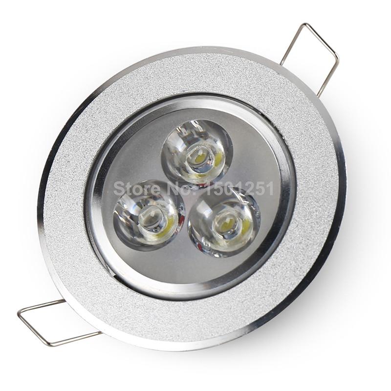 10 հատ / լիտր 3W LED լուսավորող - LED լուսավորություն - Լուսանկար 3