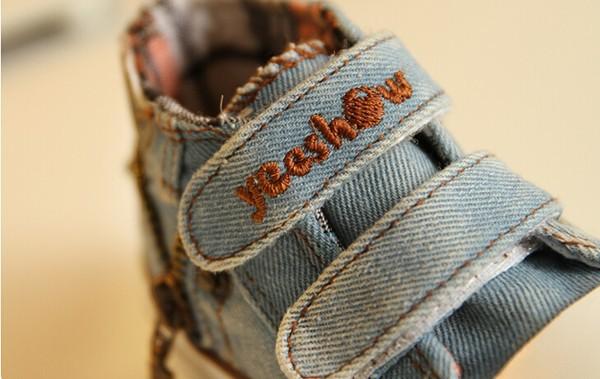 canvas shoes yeeshow