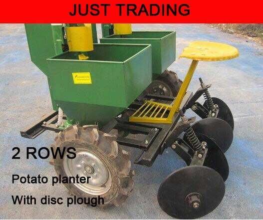 Farm and garden working tools,tractor match machine,2CM 2 2