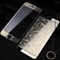 7 além de protetor de tela para iphone 6 s plus vidro temperado para iphone se 5s tela de vidro película protetora para o iphone 7 plus cobrir
