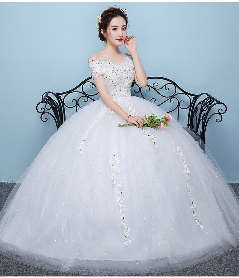 Fine Wedding Dresses On Clearance Crest - All Wedding Dresses ...