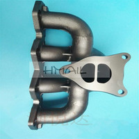 ENGINE EXHAUST MANIFOLD for 481 engine Exhaust manifold exhaust duct exhaust pipe for Chery FORA A3 TIGGO EASTAR V5