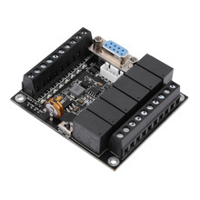 PLC programmable controller DC 24V PLC Relay Controller module Industrial Control Board FX1N 14MR