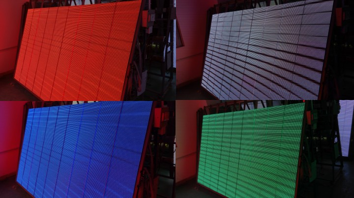 Hot Sale 32x16 outdoor RGB p10 indoor led <font><b>module</b></font> video wall P2.5 <font><b>P3</b></font> P4 P5 P6 P7.62 P8 P10 rgb <font><b>module</b></font> full color led display image