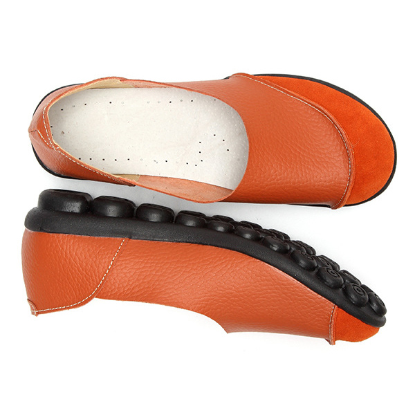 LL 987 (14) Women's Leather Shoes