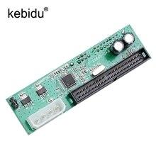 "Molex Power 22Pin Sata 2.5 ""3.5"" Naar 3.5 ""Ide 44pin Hdd Hard Disk Driver Adapter Converter Adapter ata 100 133 Hdd Dvd Cd 4P"