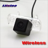 Liislee For Mercedes Benz SLK350 SLK320 SLK300 SLK280 SLK230 Wireless Rear Camera / Reverse Back Up Camera / Easy Installation