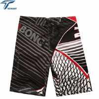 2019 новые мужские пляжные шорты брендовые пляжные шорты Homme быстросохнущие мужские шорты-бермуды De Marca мужские шорты для серфинга