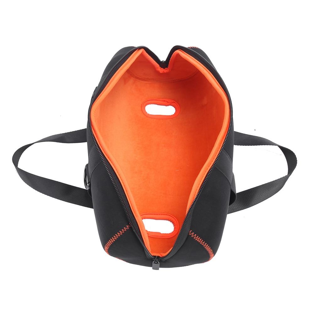Yeni Taşınabilir Saklama Çantası Taşıma çantası Koruyun - Cep Telefonu Yedek Parça ve Aksesuarları - Fotoğraf 3