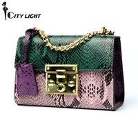 Women S Genuine Leather Handbags Women Fashion Messenger Bags Shoulder Bags Women Bags Designer Ladies Flap