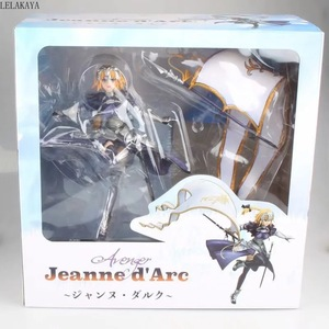 Image 5 - 1pcs Anime Fate Grand Order Jeanne DArc Figure Ruler 7 generation Fate Apocrypha Ruler Joan of Arc 1/7 pvc action figure model