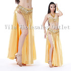 Belly dance skirt da...
