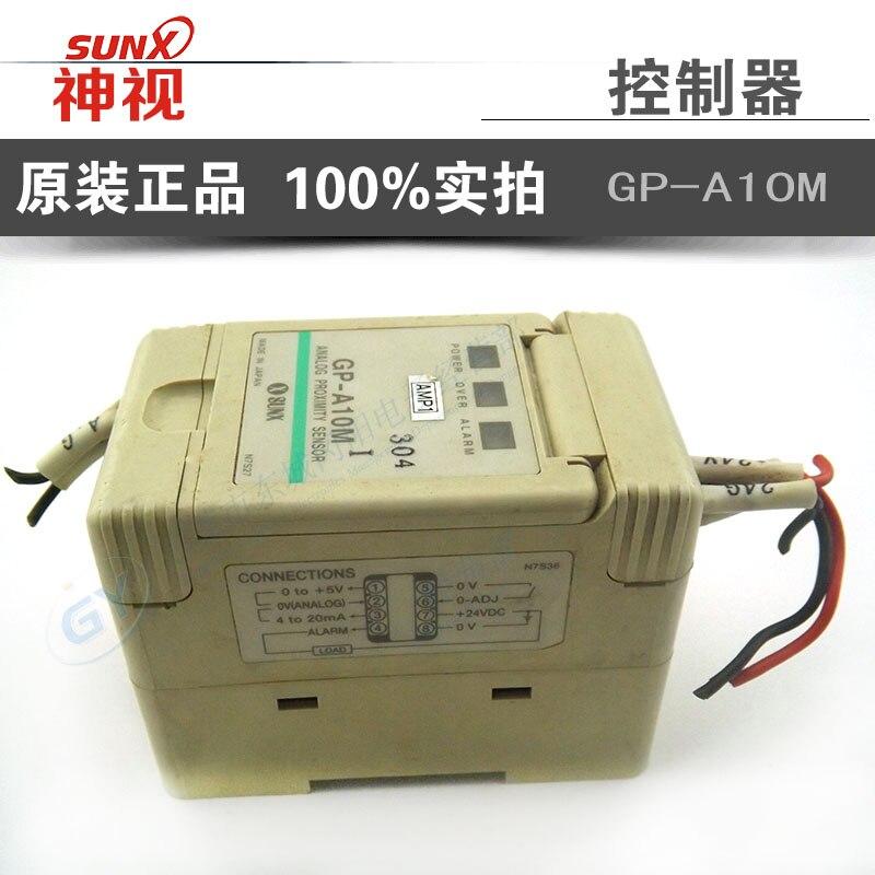 Japonais */GP-A10M pression-authentique contrôleur original ventes au comptant