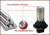 Para chevrolet niva acessórios 2003-2015 LED Light Bulb Cauda Pausa Parar Turn Signal luz Dois função de prevenção de Colisão