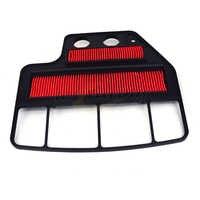 Moto filtro aria griglia per honda cbr400rr cbr400 nc23 1988-1989 moto da strada