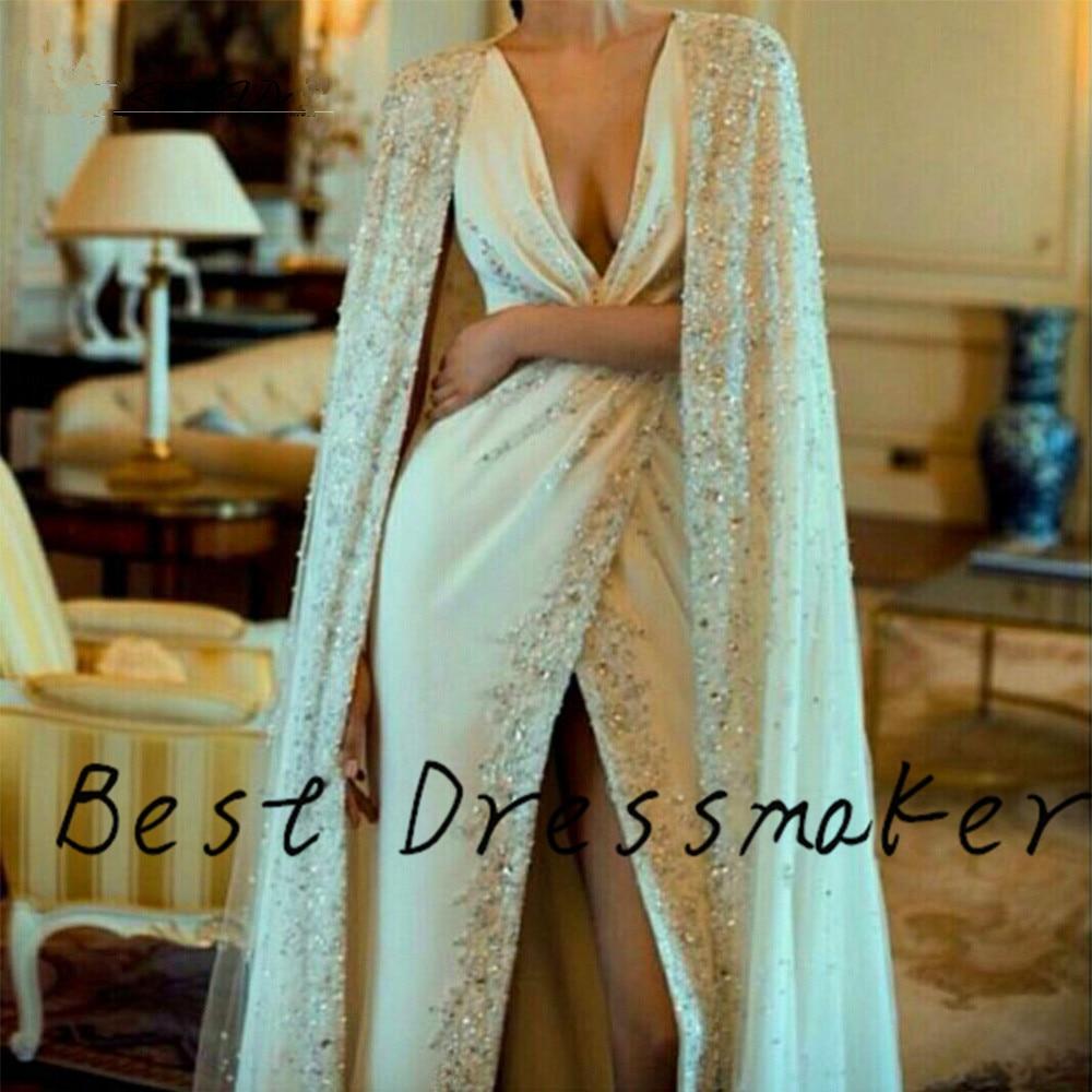 long dress zuhair murad kaftan