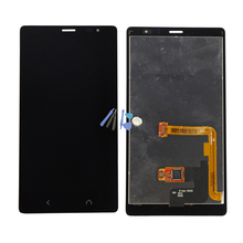 "4.3"" inch For Lumia X2 LCD Display with Touch Screen Panel Assembly Free Tools+Free Shipping"
