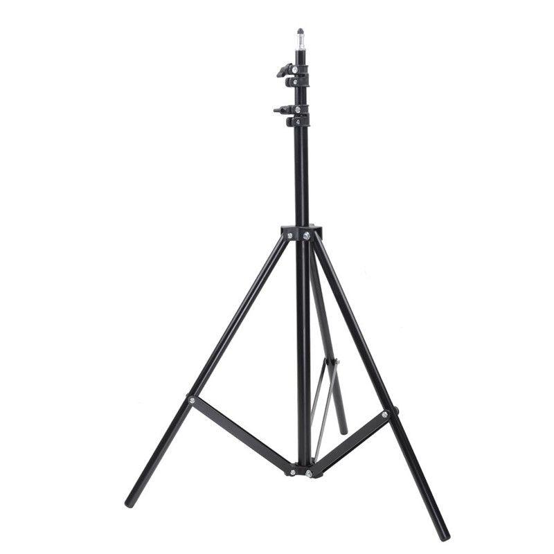 50 70 160 200CM Photography Tripod Light Stands Photo Studio Relfectors Softboxes Lights Backgrounds Video Lighting Studio Kits