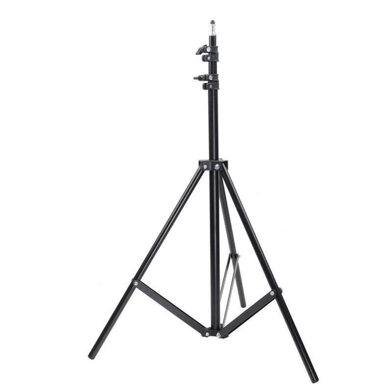50 70 160 200CM Photography Tripod Light Stands Photo Studio Relfectors Softboxes Lights Backgrounds Video Lighting Studio Kits image