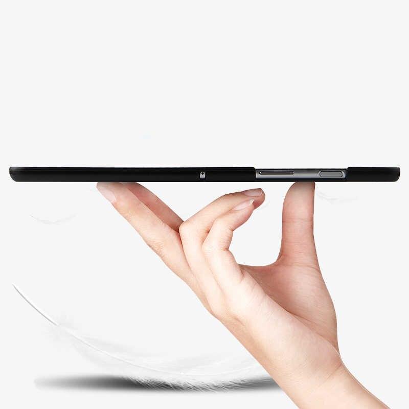 "Untuk Samsung Tab S5E 10.5 SM-T720 SM-T725 Pelindung Penutup Shell UNTUK Samsung Tab S5e 10.5 ""Tablet PC kembali Case Penutup"