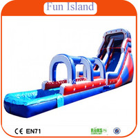 Big Inflatables Water Pool Slide Prices For Adult And Kid