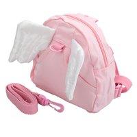 10 pcs Baby Children Kids Angel Wings Walking Safety Backpack Bag Harness Learning Learn To Walk Walker Assistant Helper