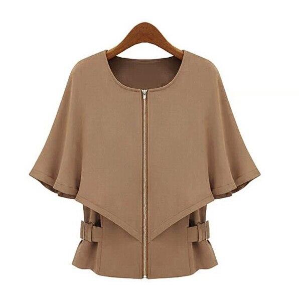 Весна осень новых Мужчин Slim с коротким пальто куртки рукав платок тонкий Корейский малых куртка