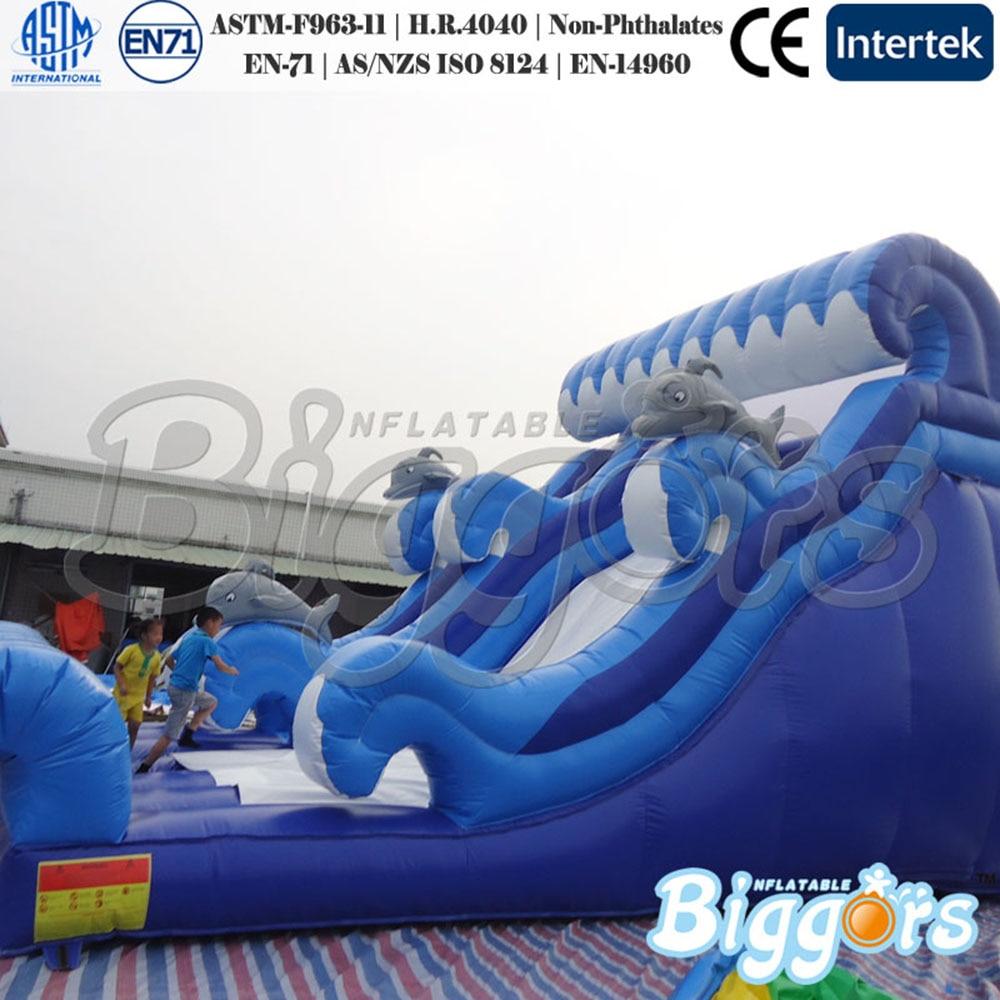 9034 inflatable slide (2)